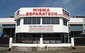 SEPARATECH ENGINEERING (M) SDN BHD