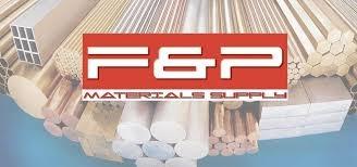 F&P MATERIALS SUPPLY (M) SDN BHD