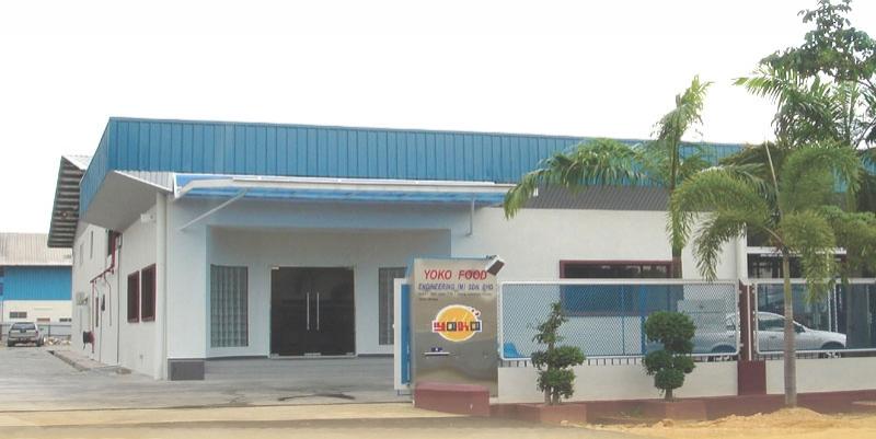 YOKO FOOD ENGINEERING (M) SDN BHD