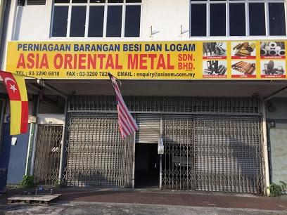ASIA ORIENTAL METAL SDN BHD