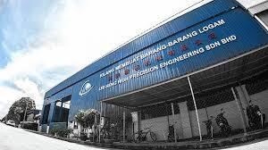 LEE HENG HIGH PRECISION ENGINEERING SDN BHD