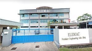 ELEMAC PRECISION ENGINEERING SDN BHD