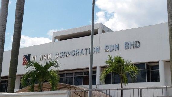 NI HSIN CORPORATION SDN BHD