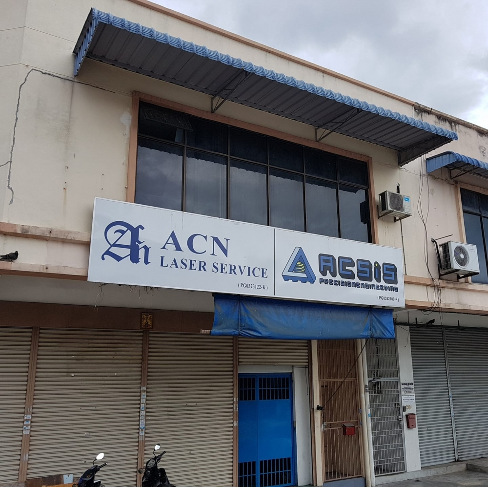 ACN LASER SERVICE