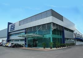 ALLIANCE CONTRACT MANUFACTURING SDN BHD