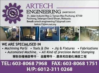 ARTECH ENGINEERING