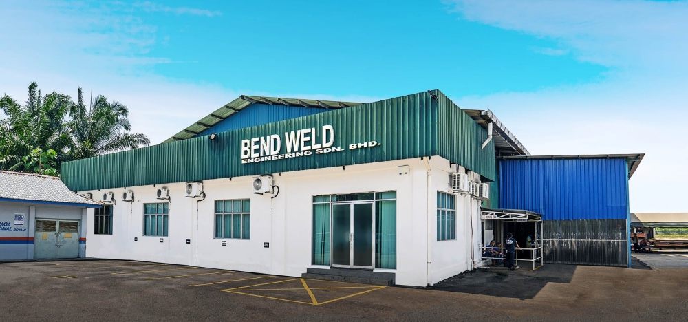 BEND WELD ENGINEERING SDN BHD