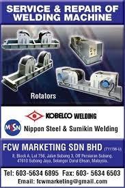 FCW MARKETING SDN BHD