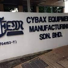 CYBAX EQUIPMENT MANUFACTURING SDN BHD