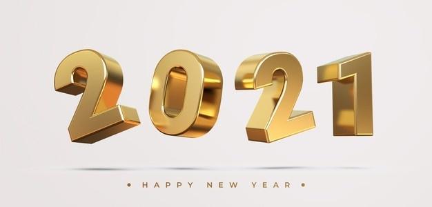 Smemetal Enterprise   Happy New Year 2021