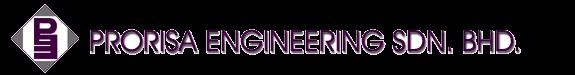 PRORISA ENGINEERING SDN BHD