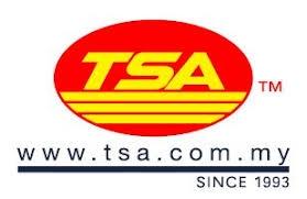 TSA INDUSTRIES SDN BHD