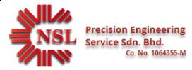 NSL PRECISION ENGINEERING SERVICE SDN BHD